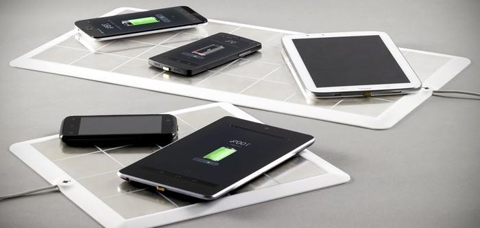 tablet töltés vezeték nélkül