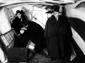 dr caligari - némafilm
